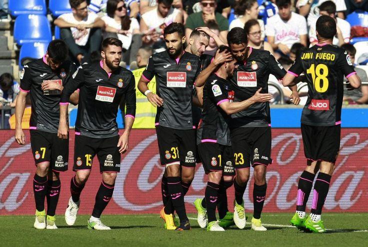 @Espanyol #LaLiga #LaLigaSantander #DeportivoEspanyol #RCDE #Espanyol #Pericos #RCDEspanyol #EnDavant #Blanquiazul #Perico #BlanciBlau #9ine@Espanyol #LaLiga #LaLigaSantander #DeportivoEspanyol #RCDE #Espanyol #Pericos #RCDEspanyol #EnDavant #Blanquiazul #Perico #BlanciBlau #9ine