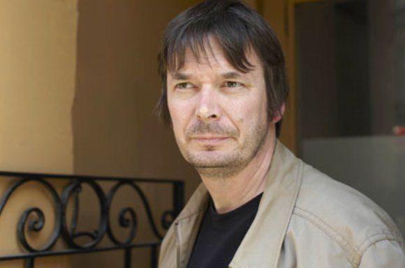 The Writers Write Interview - Ian Rankin