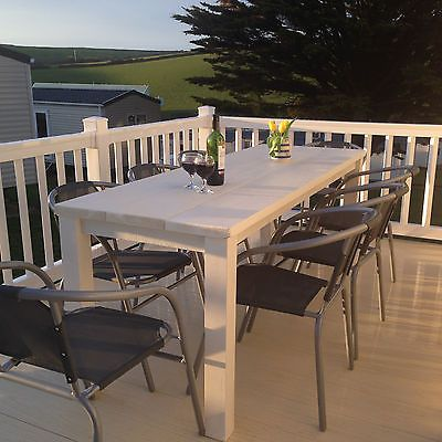 Holiday #caravan in #porth newquay #cornwall newquay view resort 8th to 15th july,  View more on the LINK: 	http://www.zeppy.io/product/gb/2/252764221778/