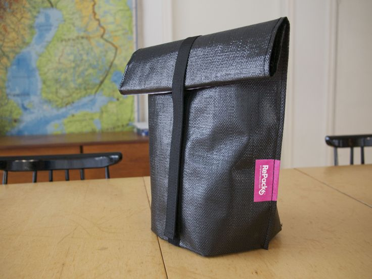 Scalable, reusable RePack packaging for ecommerce.