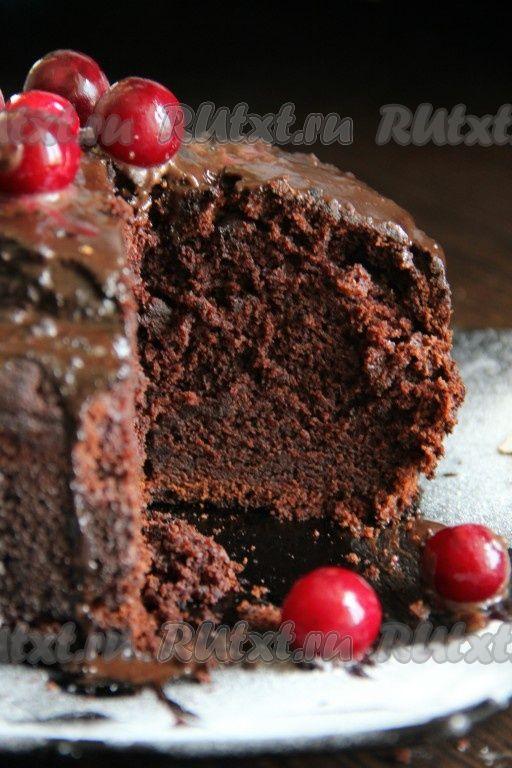 """Шоколадный торт """"На раз, два, три"""" - ой, не зря этот рецепт так называется.... Обсуждение на LiveInternet - Российский Сервис Онлайн-Дневников"""