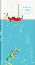 W głębinach oceanu (pop-up) - Wydawnictwo Dwie Siostry
