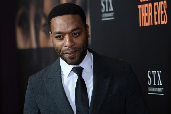 "Chiwetel Ejiofor is being eyed to voice the treacherous Scar in Disney's upcoming remake of ""The Lion King."""