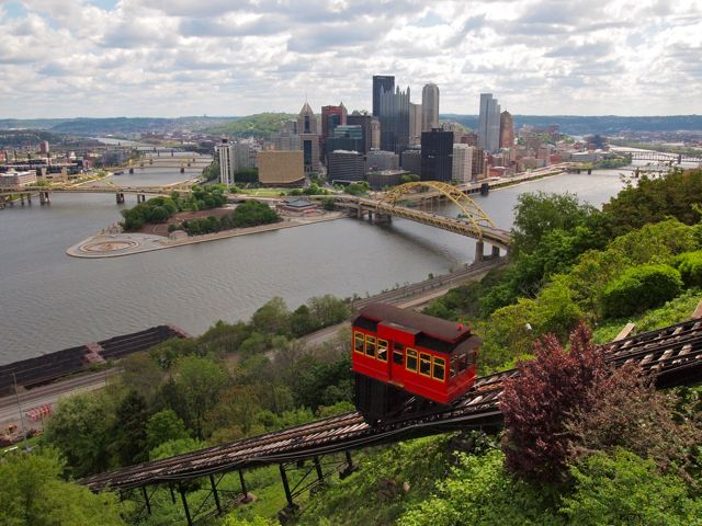 6 Unique Things to Do in Pittsburgh , time to go back!