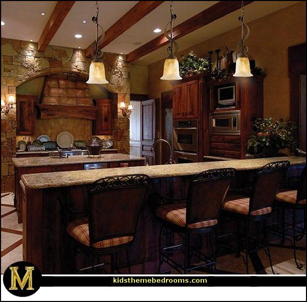 25 Best Ideas About Kitchen Walls On Pinterest: Top 25 Ideas About Tuscan Style Decorating On Pinterest