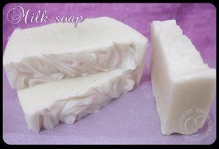 Еllusory world: Молочное мыло с нуля(мастер-класс)