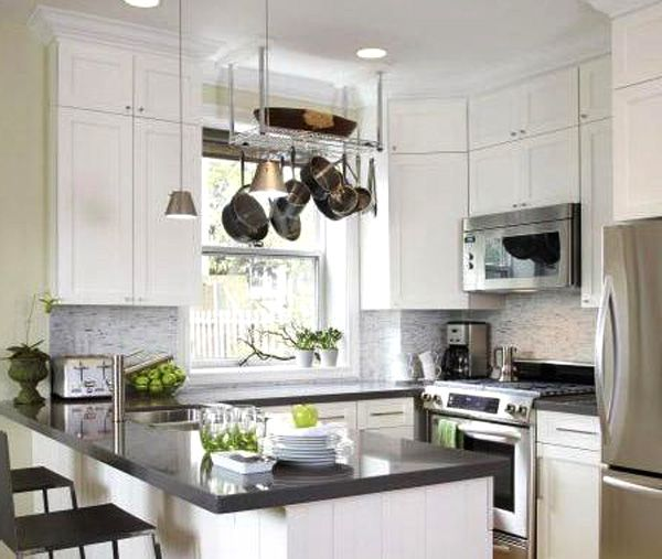 Kitchens With White Appliances And Oak Cabinets: Kitchen Images On Pinterest