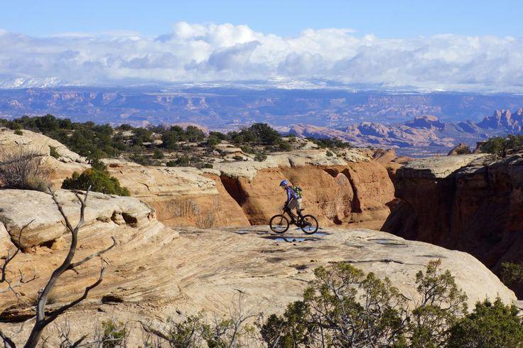 Mountain Biking Desire Dropping Off? Here Are 12 Ways to Get Motivated Again https://www.singletracks.com/blog/mtb-training/mountain-biking-desire-dropping-off-here-are-12-ways-to-get-motivated-again/