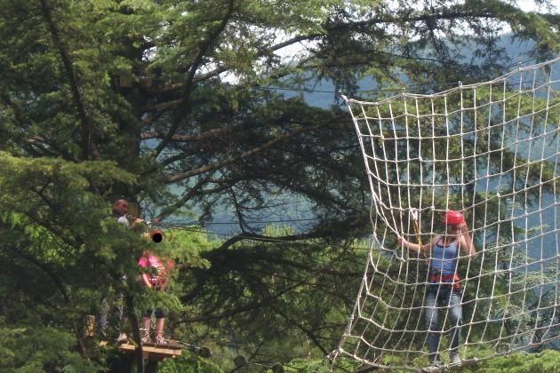 Ausflugsziele am Gardasee - Freizeitparks, Erlebnisparks, Vergnügungsparks, Wasserparks, Tierparks, Zoo und Kletterparks