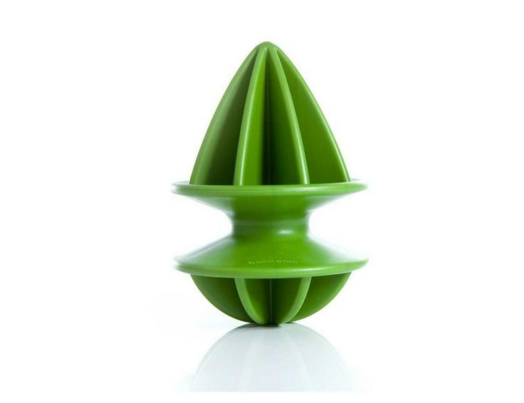 #green #squeezer by #RoyalVkb available on #flooly  link: www.flooly.com/ie/royal-vkb-verde-spremiagrumi-citrange/14633