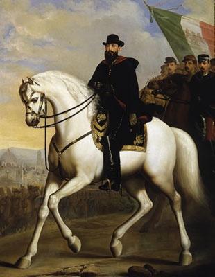 Hoy se cumplen 187 años del nacimiento del General Mariano Escobedo, político liberal que luchó durante la intervención norteamericana, así como durante la Guerra de Reforma