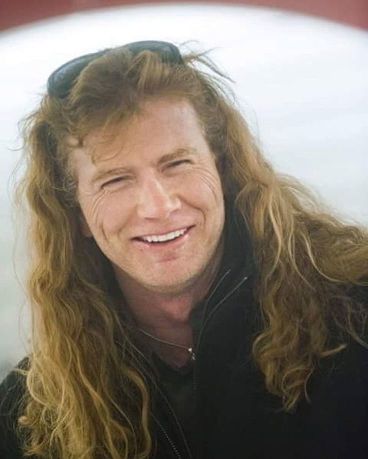 Dave Mustaine                                                       …