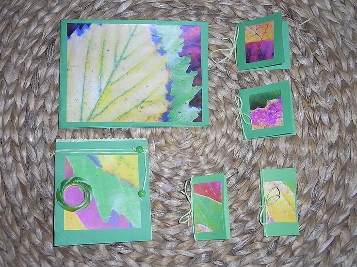 More card making