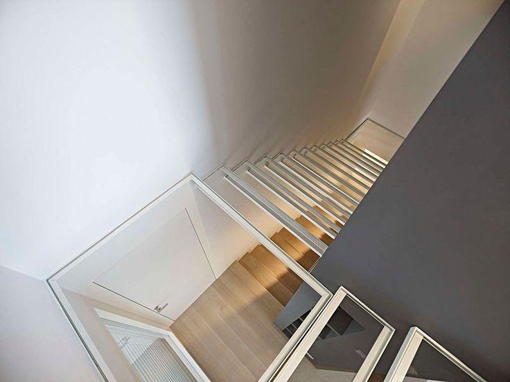 Design Detail – See Through Stairs