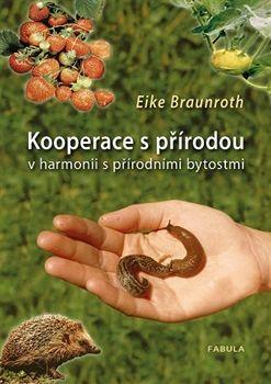 Obálka titulu Kooperace s přírodou v harmonii