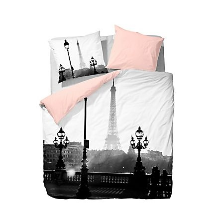 Paris bedding 49.95 euros... This would be just perfect!!