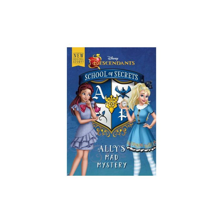 Ally's Mad Mystery : Ally's Mad Mystery (Hardcover) (Jessica Brody)