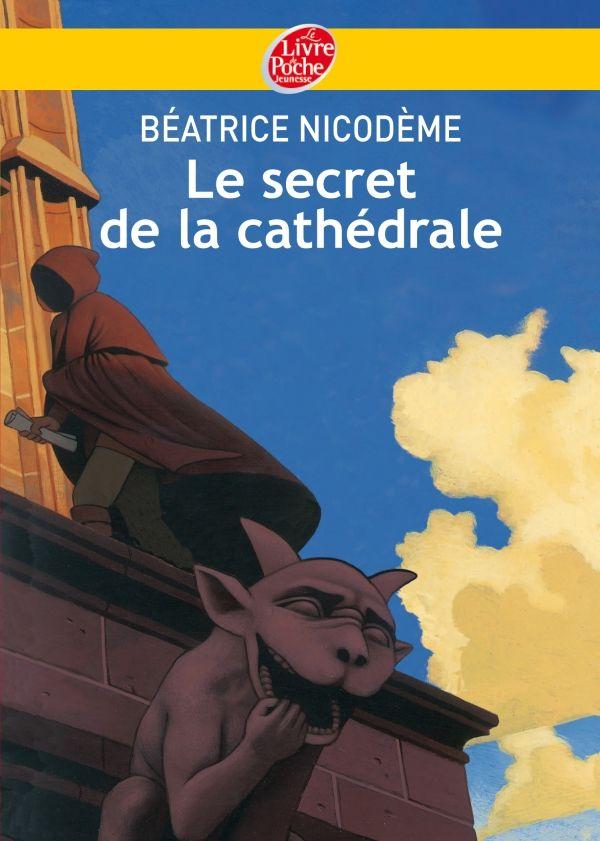 Le secret de la cathédrale (J NIC)