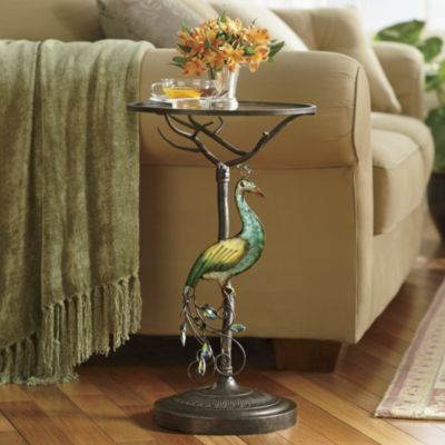 1000 images about seventh avenue on pinterest for Peacock coffee table