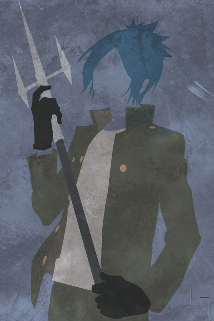 Rokudo Mukuro - Katekyo Hitman Reborn