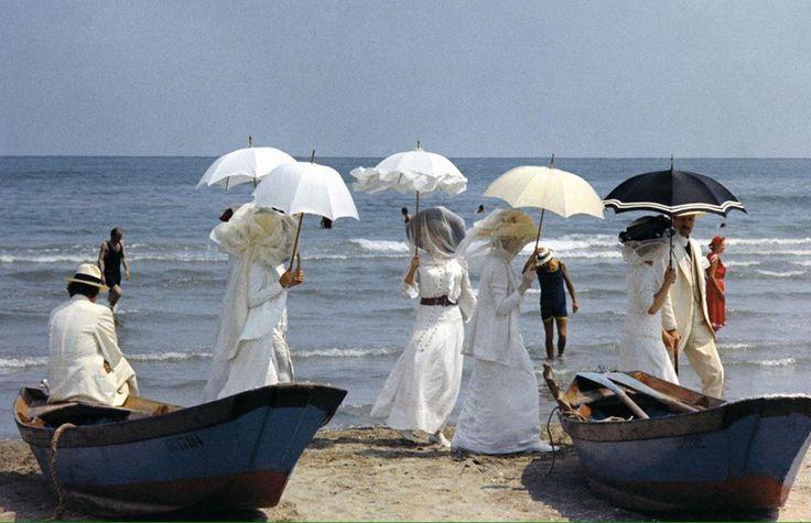 Death in Venice (Visconti)