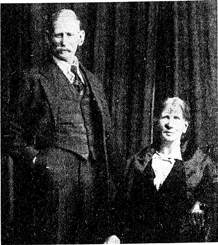 65 years married. Mr and Mrs William Bridgford of Brigham's Creek, who celebrated the 65th anniversary of their wedding on 19 June 1936. From 1912 to 1929 they owned the site that is now Pak'n Save Westgate. Read more at http://paperspast.natlib.govt.nz/cgi-bin/paperspast?a=d&cl=search&d=NZH19360620.2.207.2&srpos=17&e=-------10--11----0brigham%27s+creek--