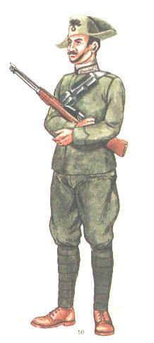Regio Esercito WW1 - carabiniere - pin by Paolo Marzioli