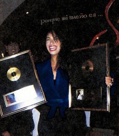 Selena Quintanilla #selena #selenaquintanilla #quintanilla #lareina