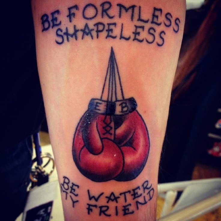 Tattoo Quotes Durban: Best 25+ Boxing Gloves Tattoo Ideas On Pinterest