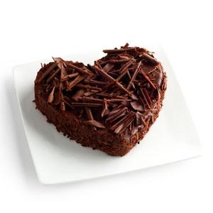 Flourless chocolate cake | I Love Chocolate | Pinterest