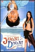 Jawani Diwani with Emraan Hashmi, Celina Jaitly and Hrishitaa Bhatt