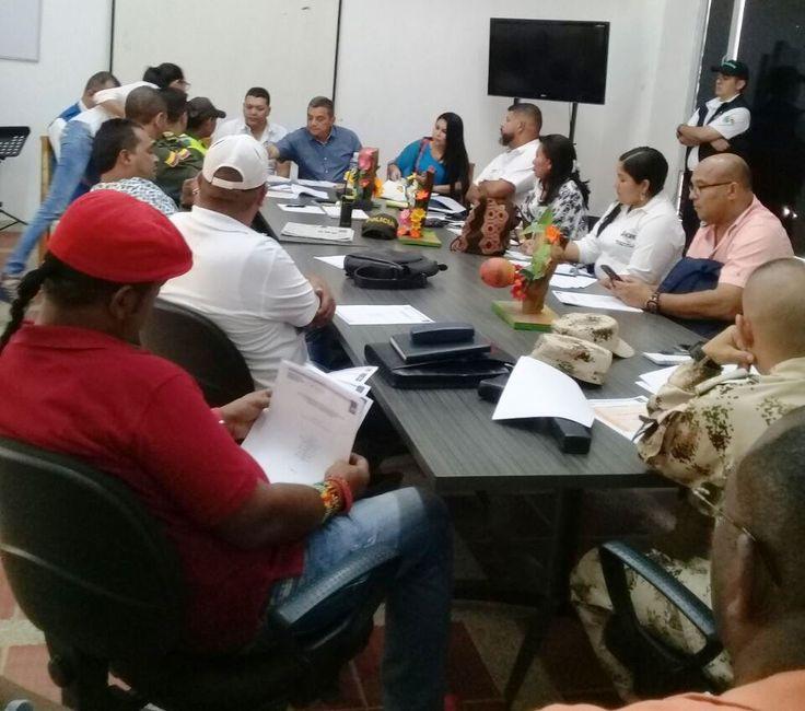 El Festival de la Cultura Wayuu se iniciará el viernes 26 y culminará el domingo 28 de mayo de 2017 en Uribia, municipio del departamento de...