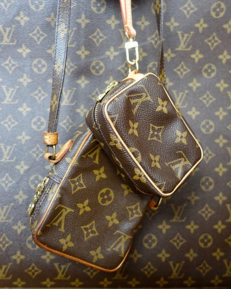 Louis Vuitton Danube and Wapity - HappyFace313