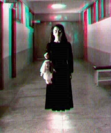 +30 fotos de fantasmas aterradores