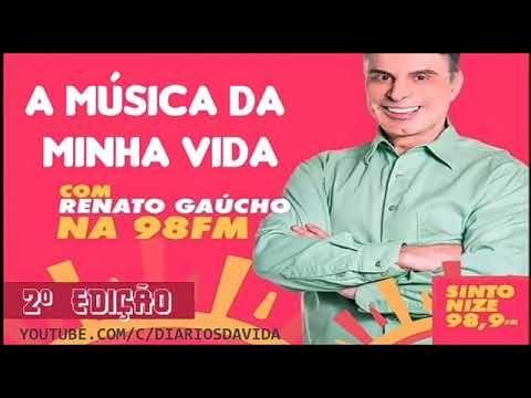 A Musica Da Minha Vida Renato Gaucho 05 02 2020 2 Edicao Em 2020