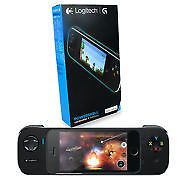 Logitech PowerShell Controller + Battery - Game pad - Apple iPhone 5, 5s & IPOD