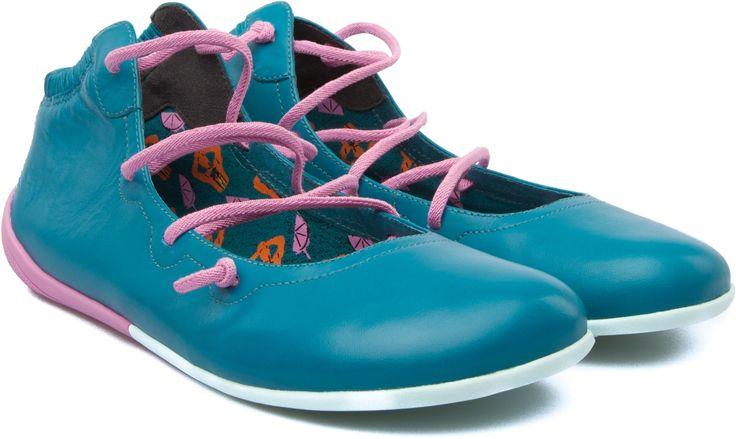 Camper Peu 46256-059 Ankle boots Women. Official Online Store Netherlands
