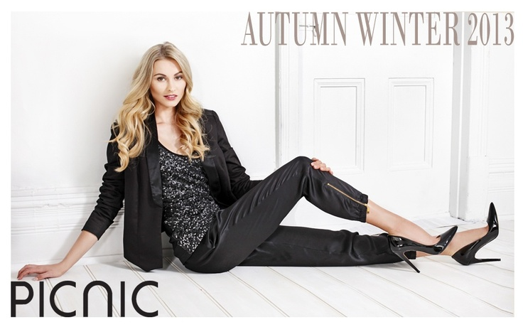 Autumn/Winter 2013 at Picnic.  Available in store and online at Picnic