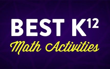 All the best math games and activities from the award-winning K12 curriculum, in one place.