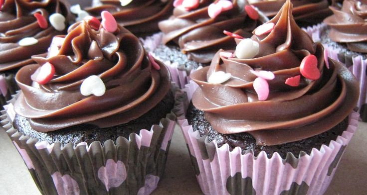 Enjoy a Treat in Barcelona – Cupcakes