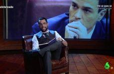 EL INTERMEDIO. Todos los vídeos y capítulos online en ATRESPLAYER TV