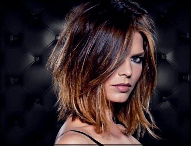 Pin On Newest Hairstyles 2019