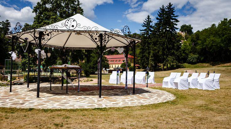 Svatební prostory / unique wedding
