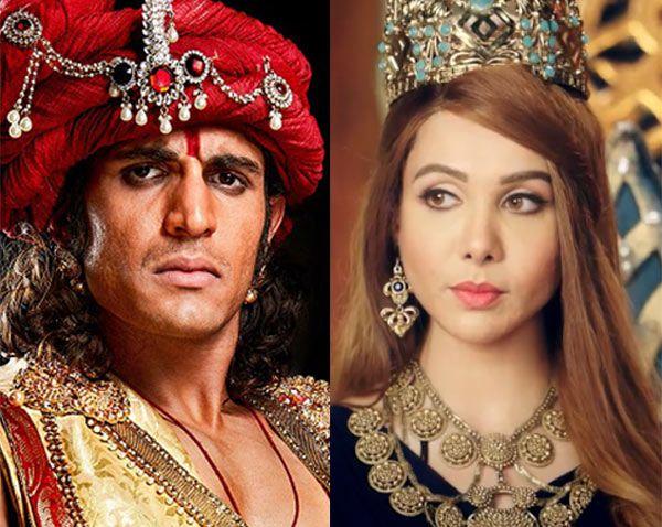 Rajat Tokas REACTS to media reports of him having an extra-marital affair with Chandra Nandni co-star Tanu Khan – read Tweets #FansnStars