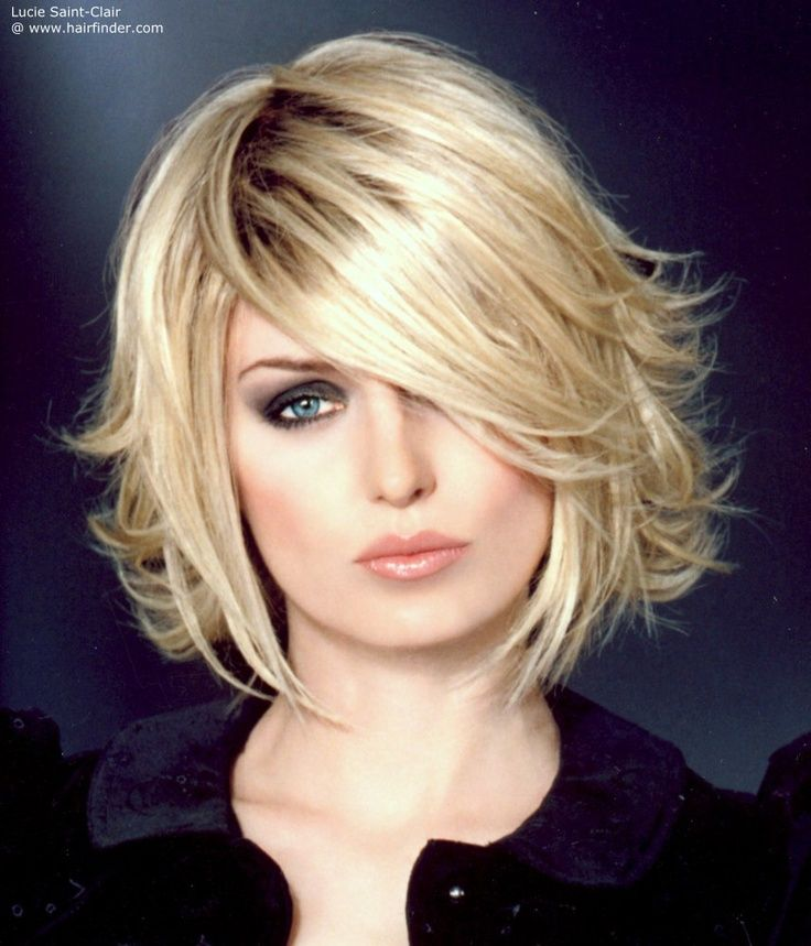 Idea for style when letting short hair grow out! | Funny Facebook Pictures, Photos, Images, Videos, Fail, I Love You Quotes, and more...