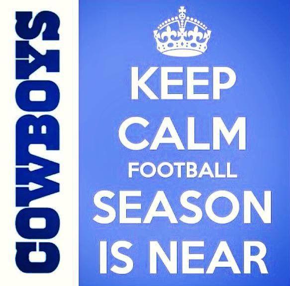 Dallas Cowboy Football Season