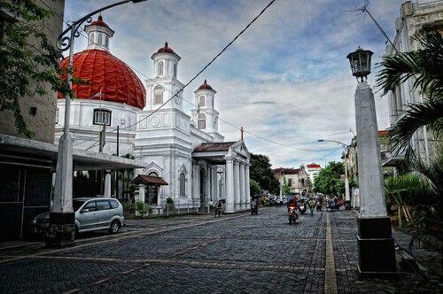 mBlenduk Church