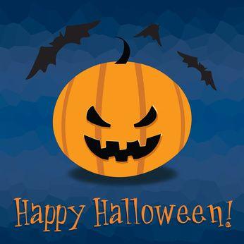 Happy Halloween! http://bit.ly/1FSmXs6