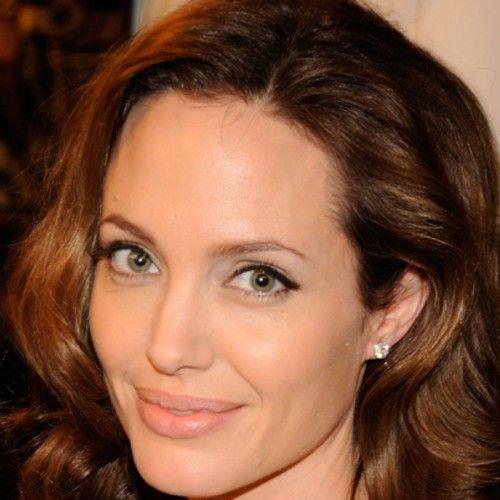 Angelina Jolie Religion and Political Views