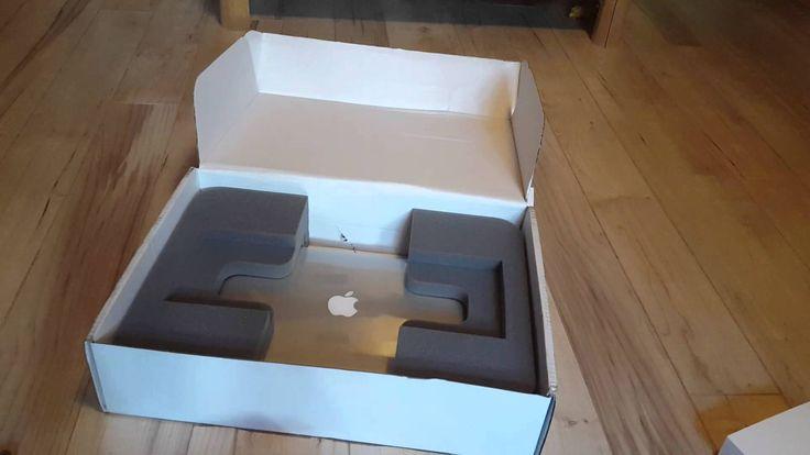 "Nice Macbook Pro 13"" Unboxing! Refurbished Check more at https://ggmobiletech.com/refurbished-macbook-pro/macbook-pro-13-unboxing-refurbished/"